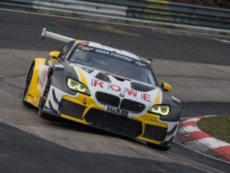 John Edwards BMW M6 GT3