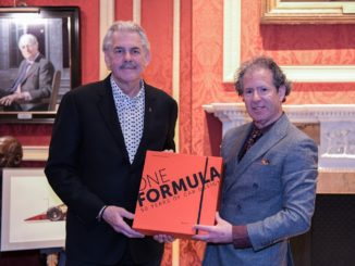 Gordon Murray and Philip Porter