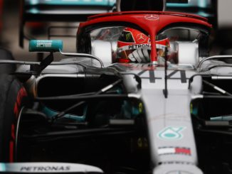 Lewis Hamilton wins the 2019 Monaco Grand Prix