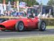 1960 Ferrari 246 F1 Dino at CarFest South