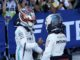 Mercedes one-two at the Russian Grand Prix
