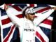 Lewis Hamilton is crowned World Champion at the United States Grand Prix
