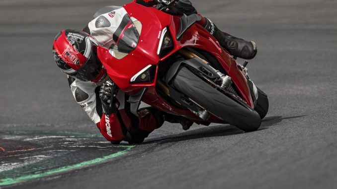 Ducati Panigale V4 MY 2020