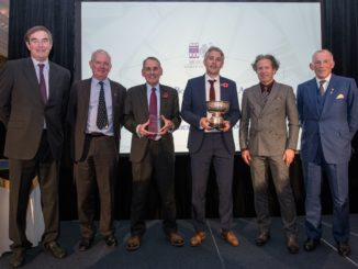 2019 Motoring Book Of The Year Awards Winners