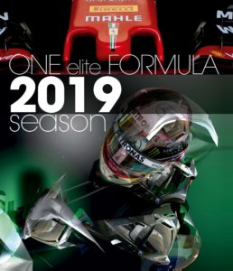 One Elite Formula Cover