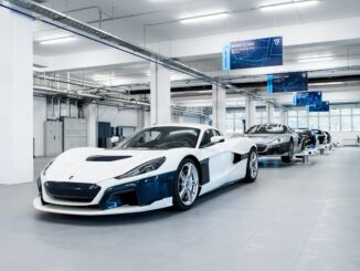 Rimac C_Two Prototype