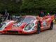 1969 Porsche 917 KH at the 2020 Concours of Elegance