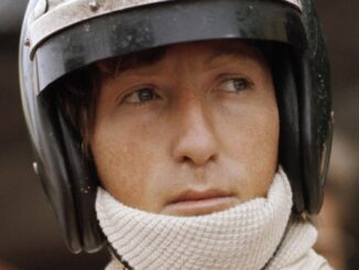 Jochen Rindt Book Cover