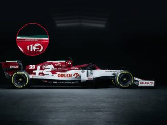 Alfa Romeo and Sauber Motorsport
