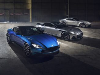 Aston Martin and Semler Premium